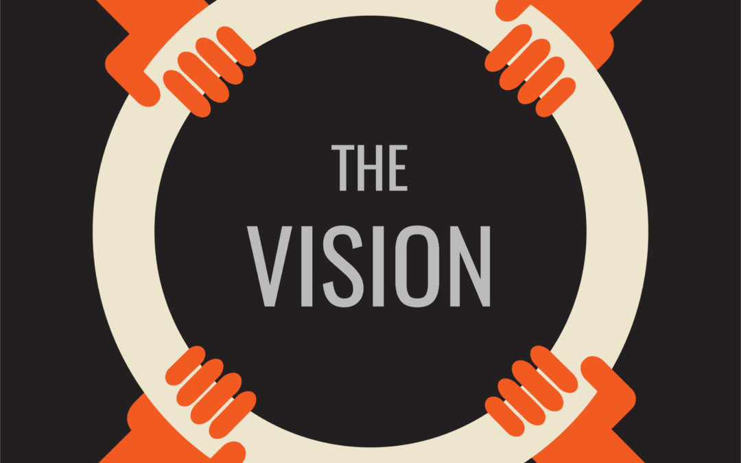Successful Leaders Reinforce the Vision