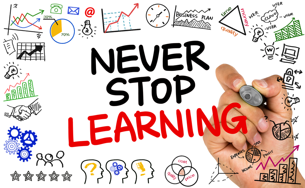 The Most Effective Leaders Never Stop Learning