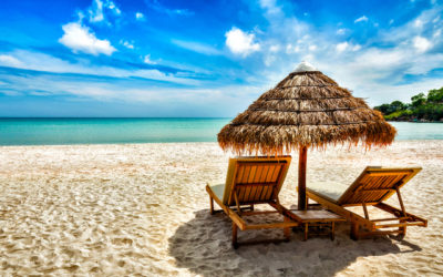 Six Ways to Profit From Your Vacation